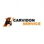 CARVIDON SERVICE Logo