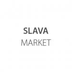 SLAVA Market Logo