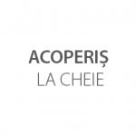 ACOPERIȘ LA CHEIE Logo
