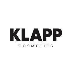 KLAPP COSMETICS Logo