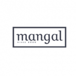 MANGAL/MOST INTERTAINMENT RESTAURANT Logo