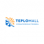 TEPLOMALL Logo