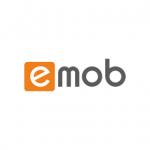 EMOB.MD Logo