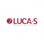 LUCA-S Logo