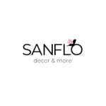 ANNETA SANFLO DECOR Logo