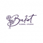 BUKET FLORAL Logo