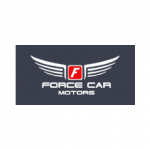 FORCE CAR MOTORS Logo