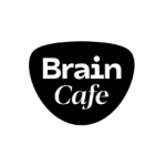 BRAIN CAFE Logo