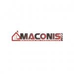 MACONIS COM Logo