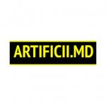 ARTIFICII.MD Logo