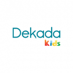 DEKADA KIDS Logo