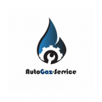 AUTOGAZ SERVICE Logo