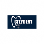 MY CITY DENT Logo