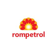 CAFENEA ROMPETROL Logo