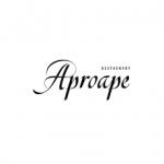 RESTAURANT APROAPE Logo