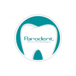 PARODENT Logo