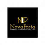 NOVA PORTA Logo