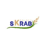 GOLDEN SKRAB Logo