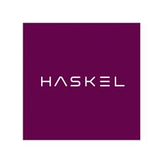 HASKEL DESIGN Logo