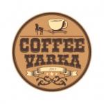 COFFEVARKA Logo