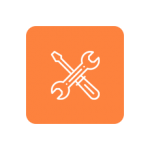 ОКНА И ДВЕРИ Logo