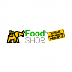 FOOD SHOP Logo