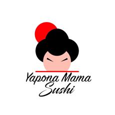 YAPONA MAMA Logo
