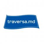 TRAVERSA.MD Logo