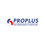PROPLUS Logo