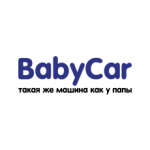BABYCAR Logo