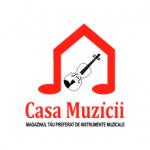 CASA MUZICII Logo