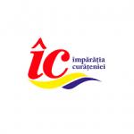 ÎMPĂRĂȚIA CURĂȚENIEI Logo