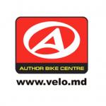 AUTHOR BIKE CENTER Logo