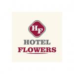 HOTEL FLOWERS Logo