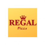 PIZZA REGAL Logo