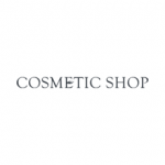 COSMETIC SHOP Logo