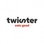 TWISTER KEBAB Logo