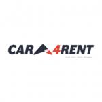 CAR 4 RENT Logo