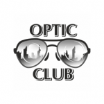 OPTIC CLUB Logo
