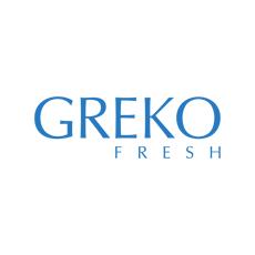 GREKO FRESH Logo