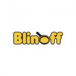 BLINOFF Logo