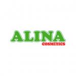 ALINA COSMETICS Logo