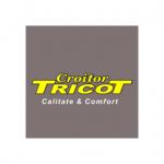 CROITOR TRICOT Logo