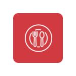TREI TAURI Logo