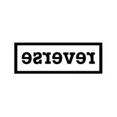 REVERSE Logo