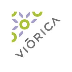 VIORICA COSMETIC Logo