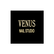 NAIL VENUS BEAUTY STUDIO Logo