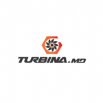 TURBINA.MD Logo