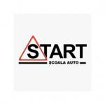 ȘCOALA AUTO START Logo
