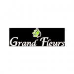 GRAND FLEURS Logo
